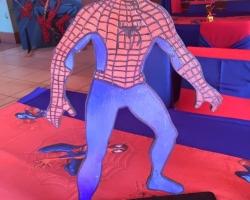 Spiderman - Boys