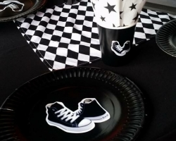 All Star Converse - Boys