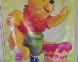 Winnie the Pooh - Unisex