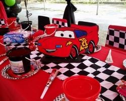 Cars (Disney) - Boys