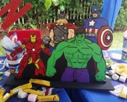 Avengers - Boys